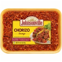Johnsonville Ground Chorizo Sausage