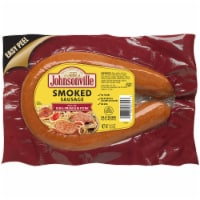 Johnsonville Smoked Pork Sausage Link