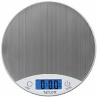 Stainless Steel Digital Kitchen Scale - 1