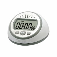 Taylor Super Loud Digital Plastic Timer - Case Of: 1; - Count of: 1