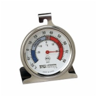 Taylor Precision 3507 Freezer-refrigerator Thermometer pack of 6