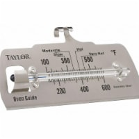 Taylor Oven Guide Thermometer  5921N - 1