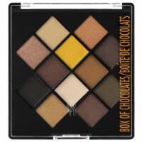 Black Radiance Eye Appeal Box of Chocolates Eye Shadow Palette - 1 ct