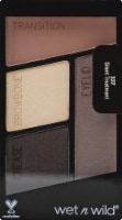 Wet n Wild Color Icon Silent Treatment Eyeshadow Palette