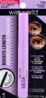 Wet n Wild Mega Length C158 Very Black Mascara - 1 ct