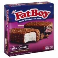 Fat Boy Toffee Sundae Crunch Stick