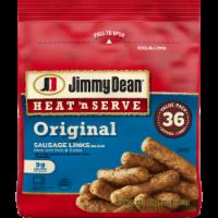 Jimmy Dean Heat 'N Serve Original Sausage Links