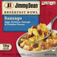 Jimmy Dean Sausage Egg & Cheese Breakfast Bowl