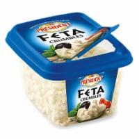 President Feta Cheese Crumbles