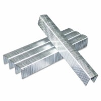 Bostitch Staples,Chisel Pt,B8,Sv STCR130XHC1M - 1