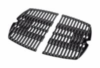 Weber Grill Grate 17 in. L x 12.7 W - Case Of: 1; - Count of: 1