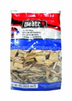 Weber Firespice Hickory Wood Smoking Chips 192 cu. in. - Case Of: 1; - Count of: 1