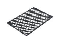Weber Grill Grate 18.8 in. L x 12.9 in. W - Case Of: 1; - Count of: 1