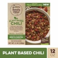 Blount's Family Kitchen Plant-Based Chili - 12 oz