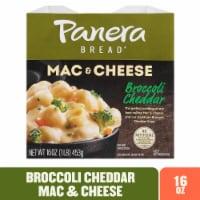 Panera Broccoli Cheddar Mac & Cheese Soup