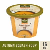 Panera Bread at Home Autumn Squash Soup