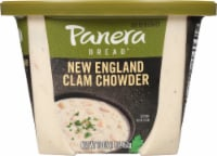 Panera Bread at Home New England Clam Chowder