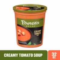 Panera Bread at Home Creamy Tomato Soup