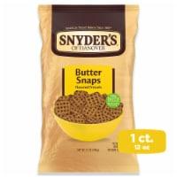 Snyder's of Hanover Butter Snaps Pretzels