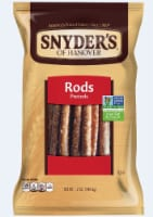 Snyder's of Hanover Rods Pretzels