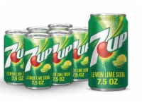 7UP Lemon-Lime Soda