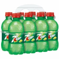7UP Lemon Lime Soda