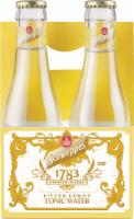 Schweppes Tonic Ginger Beer
