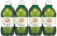 Canada Dry Zero Sugar Ginger Ale Soda - 8 bottles / 12 fl oz
