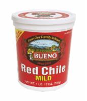 Bueno Mild Red Chile Puree - 1 lb 12 oz