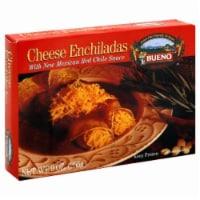 Bueno Cheese Enchiladas