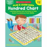 Play & Learn Math: Hundred Chart - 1