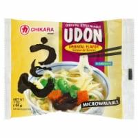 Chikara Oriental Udon Noodle Soup