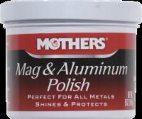 Mothers Mag & Aluminum Polish