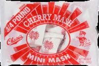 Chase's Cherry Mini Mash Candy