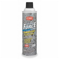 Crc Metal Cleaner and Polish,Can,20 oz.  14424 - 20 oz.