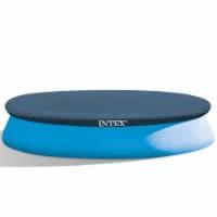 Intex Easy Set Pool Cover - 1 ct