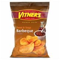 Vitner's Sweet 'N Tangy BBQ Flavored Potato Chips - 8.5 oz
