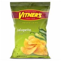 Vitner's Jalapeno Potato Chips