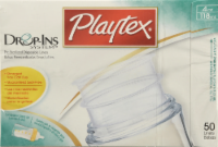 Playtex Drop-Ins Bottle Liners