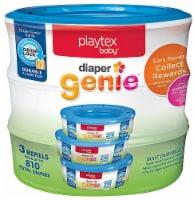 Playtex Baby Diaper Genie® II Diaper Disposal System Refill