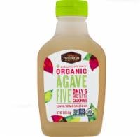 Madhava Organic Agave Five