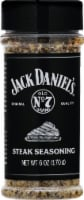 Jack Daniel's BBQ Steak Seasoning