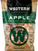 Western® Apple BBQ Smoking Chips