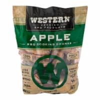 Western® Apple BBQ Cooking Chunks