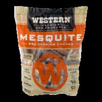 Western® Mesquite Cookin' Chunks - 570 cu in