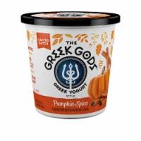Greek God Limited Batch Yogurt - Pumpkin Spice - 24 oz