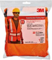 3M Reflective Safety Vest - Orange