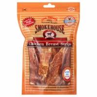 Smokehouse Chicken Breast Strips