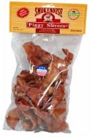 Smokehouse Piggy Slivers Dog Treats