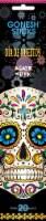 Gonesh® Dia de Muertos Agave Musk Incense Sticks